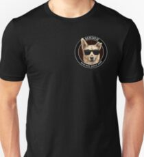 Benson: Bad Boy since 2009 Unisex T-Shirt