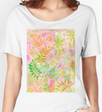 Layer Upon Layer # 4 Women's Relaxed Fit T-Shirt