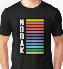 NoDak Seasons of Color Unisex T-Shirt