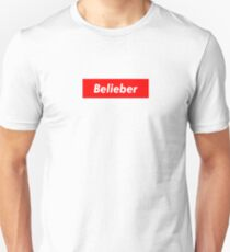 belieber Unisex T-Shirt
