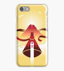The Traveler iPhone Case/Skin