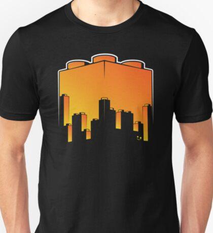 BrickCity Sunset T-Shirt