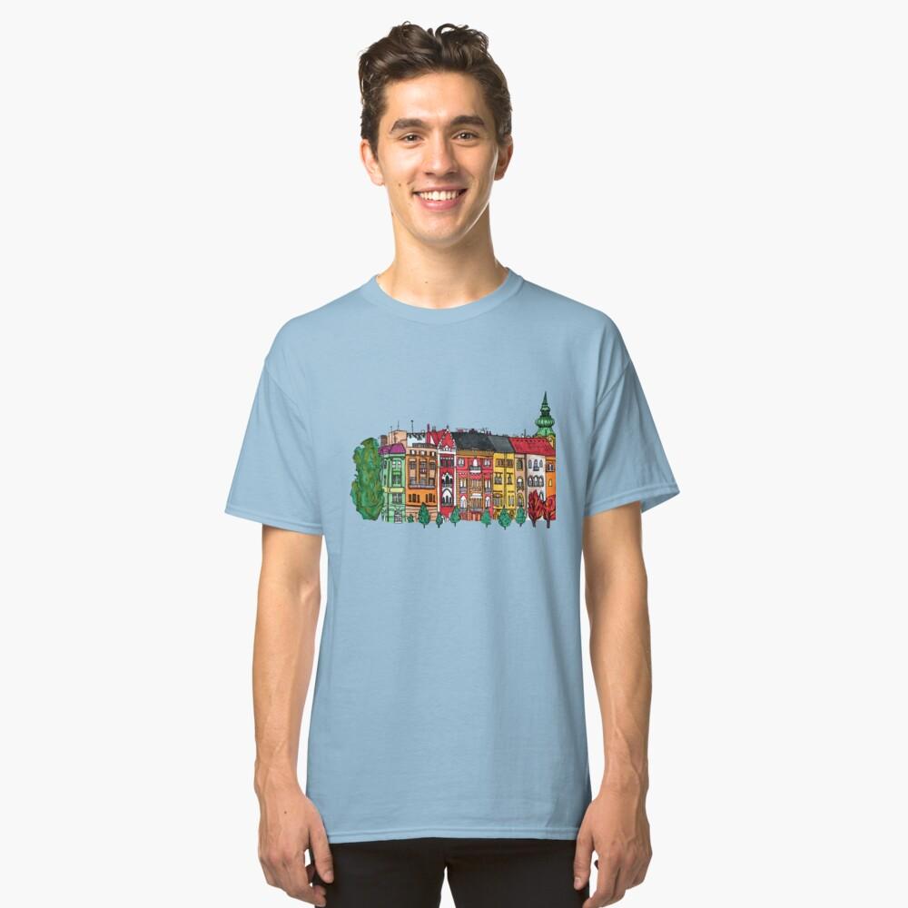 Budapest Classic T-Shirt