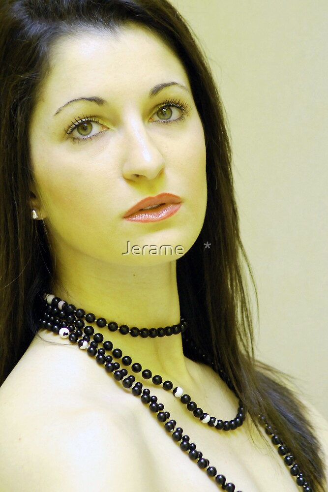 Necklace by Jerame    *