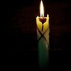 Candlelight by Clare Colins