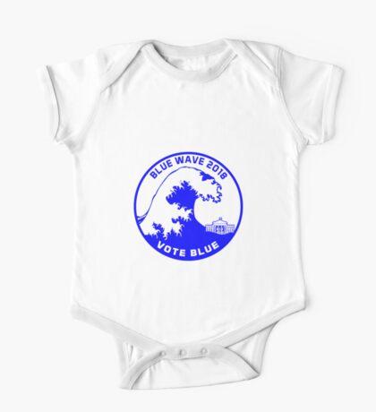 Blue Wave 2018 Kids Clothes