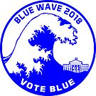 Blue Wave 2018 by EthosWear