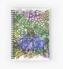The Atlas Of Dreams - Color Plate 130 Spiral Notebook