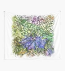 The Atlas Of Dreams - Color Plate 130 Wall Tapestry
