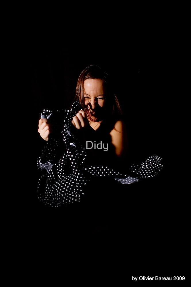 polka dots by Didy