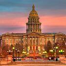 Colorado Capital by Gary Lengyel