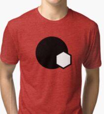 Geometry #30 Tri-blend T-Shirt