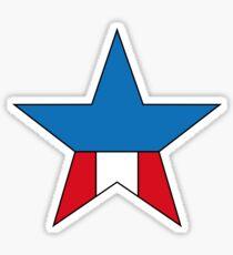 Guardian Star Sticker