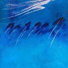 BOREAS - THE NORTH WIND by Thomas Andersen