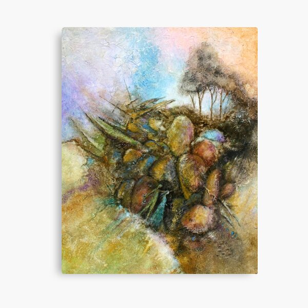 ORPHEUS AND EURYDICE Canvas Print