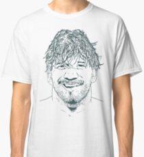 Eddie Classic T-Shirt