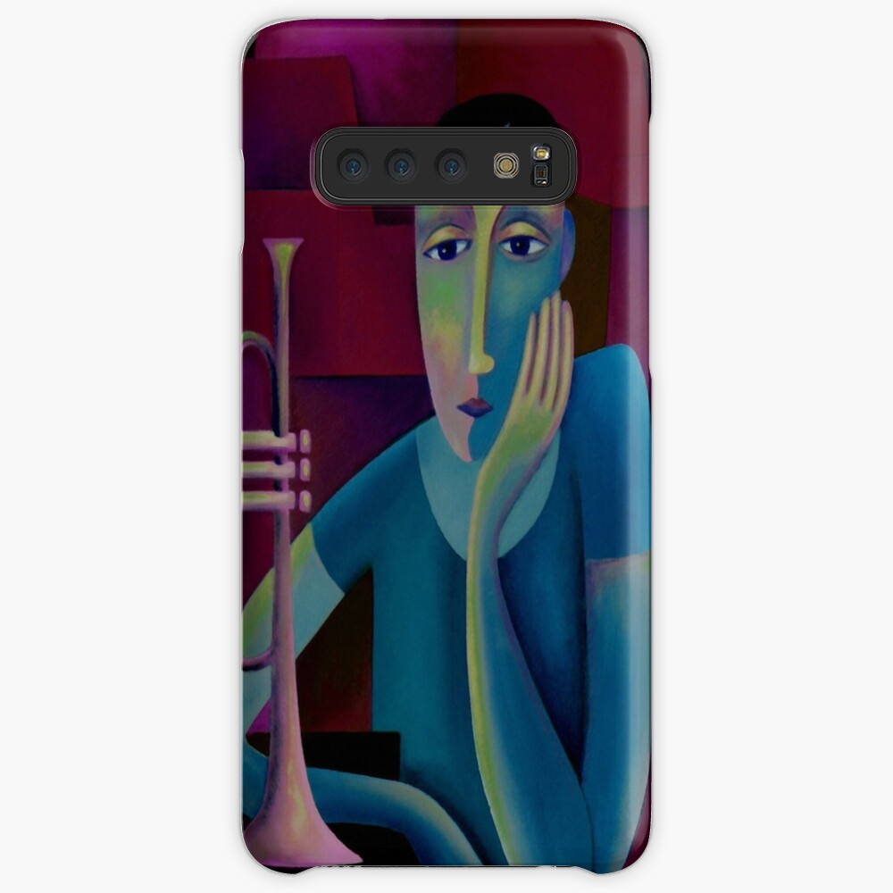 I REMEMBER CLIFFORD Case & Skin for Samsung Galaxy