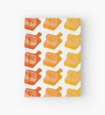 polaroid^2 +color Hardcover Journal