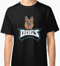 Philadelphia Eagles Underdog Classic T-Shirt