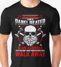 PANEL BEATER AN ASSHOLE WALK AWAY Unisex T-Shirt