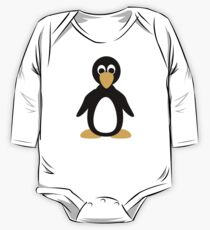 Penguin One Piece - Long Sleeve