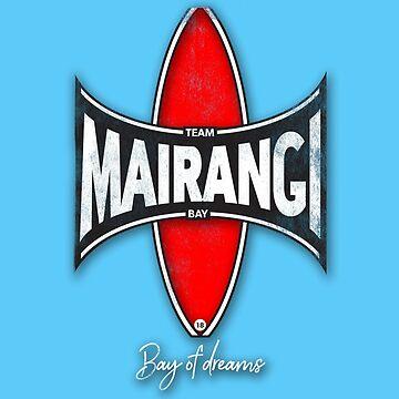 Mairangi Bay Club Kit by designseventy