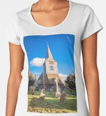 St.Mary Women's Premium T-Shirt