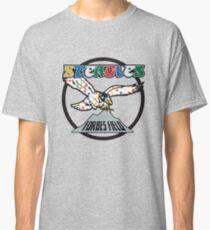 Retro Steagles Classic T-Shirt