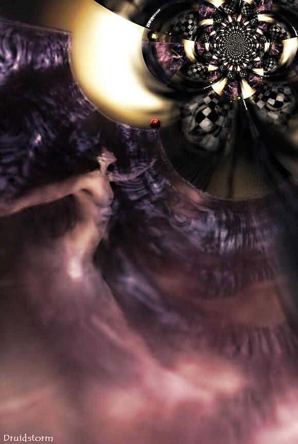 Dreamers Soul by Druidstorm