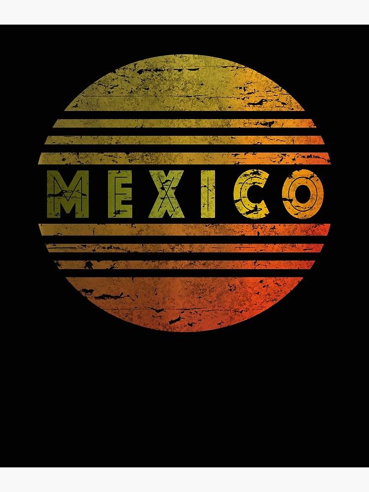 Mexiko von jhussar