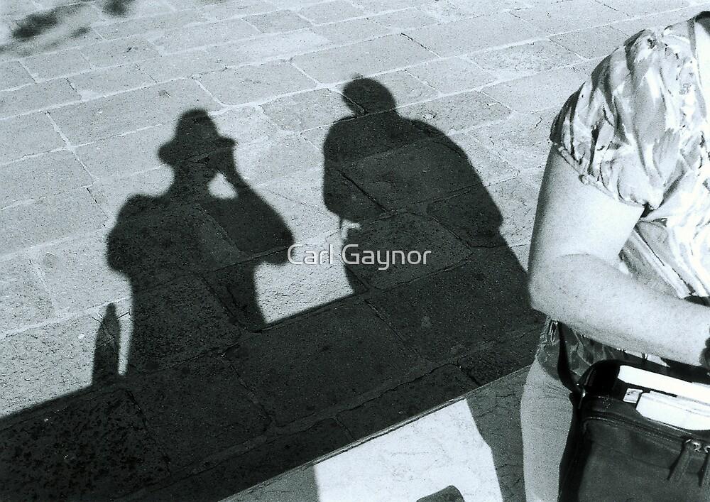 Shadow Highlight - Venice  by Carl Gaynor