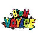 Bon Voyage by Cardsbyakid