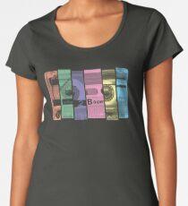 Mix Tape 1.0 Women's Premium T-Shirt