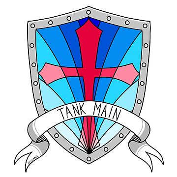 Tank Main by JessicaAmber