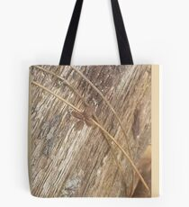 Nature's Ribbon and Bow Tote Bag