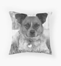 The family's best friend Throw Pillow