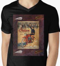 Freedom  020 Men's V-Neck T-Shirt