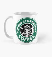 Nathan For You- Dumb Starbucks Mug