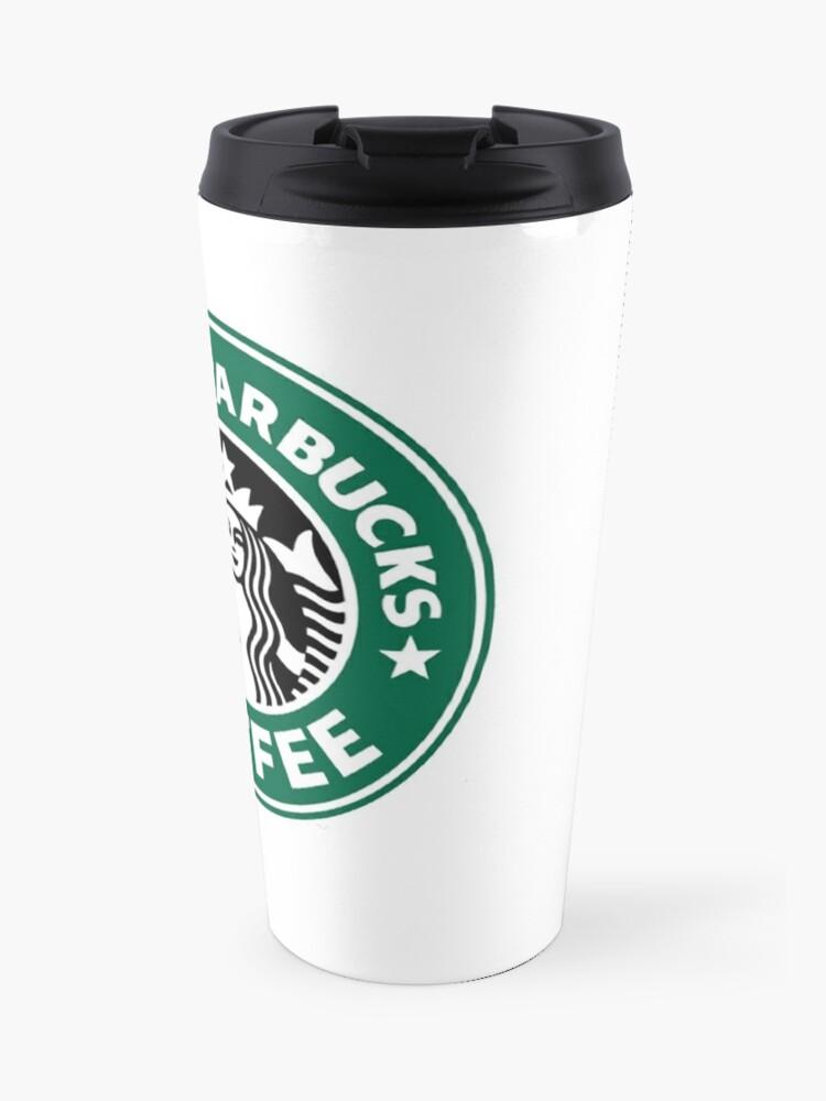 Nathan For You- Dumb Starbucks | Travel Mug