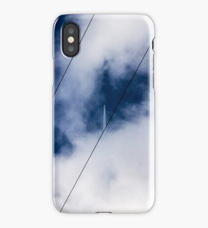 PEEK-A-BOO [iPhone cases/skins] iPhone Case