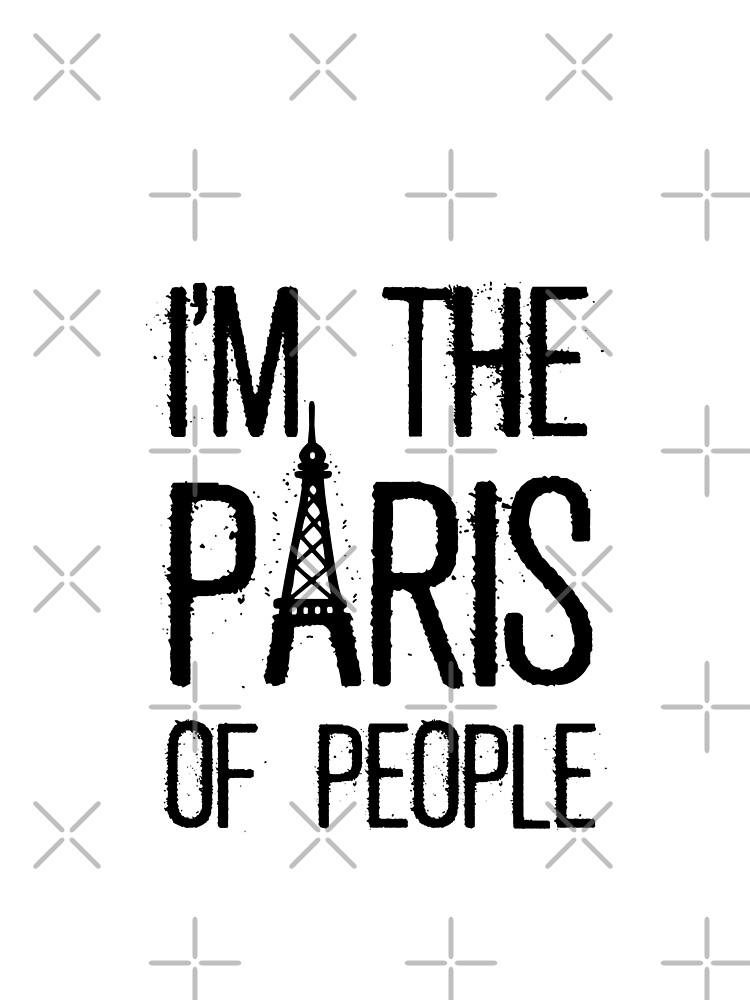 PARIS by wexler