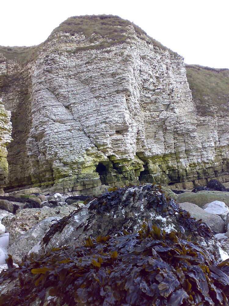 FLAMBOROUGH HEAD 8 by Jessie-Kay