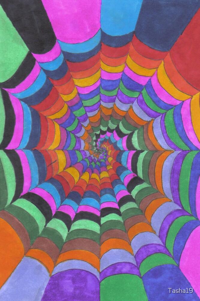 Downward Spiral by Tasha19
