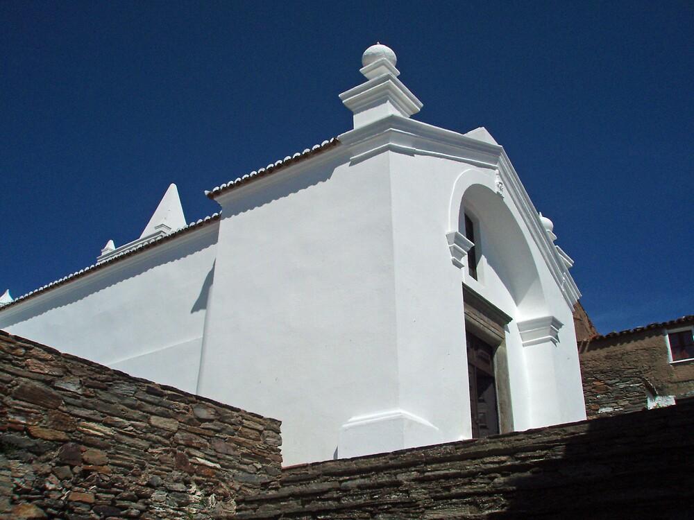 Monsaraz - Igreja da Misericordia by presbi