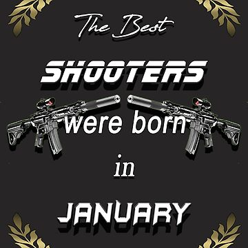 shooters by DkRdesigner