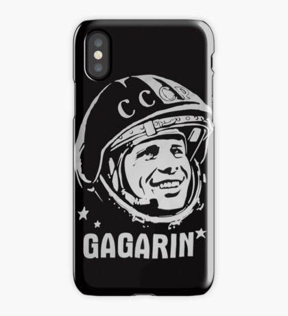 YURI GAGARIN [iPhone cases/skins] iPhone Case