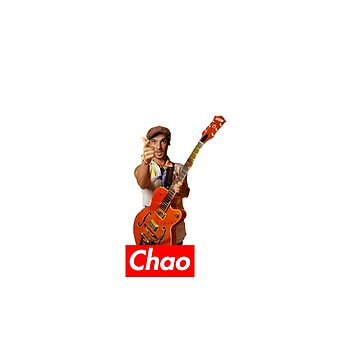 Manu Chao by styleforever