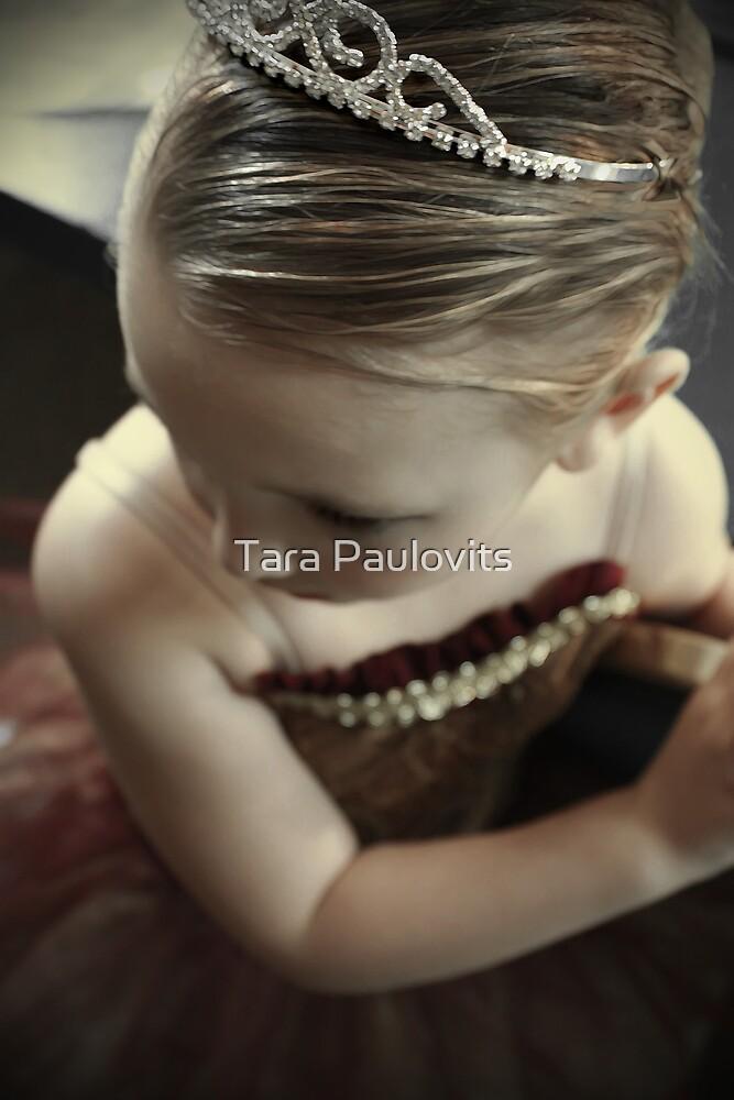 Before  by Tara Paulovits