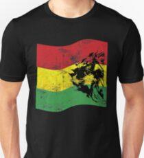lion - one love Unisex T-Shirt