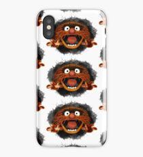 A very cool BEAST iPhone Case